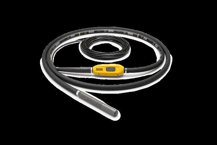 Высокочастотный погружной вибратор IE 58/42/5/15 Wacker Neuson 5100010559 - фото 4500