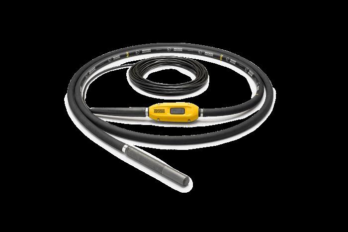 Высокочастотный погружной вибратор IE 58/42/10/15 Wacker Neuson 5100010558 - фото 4575