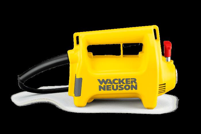 Двигатель для вибратора M 2500 Wacker Neuson 5100009717 - фото 5279