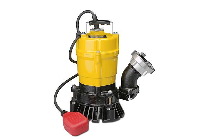 Насос погружной электрический PST2 400 Wacker Neuson 5000009173 - фото 6059