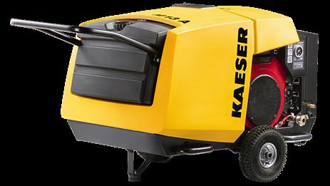 Бензиновый компрессор M13 Kaeser Kompressoren - фото 6494