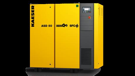 Компрессор ASD 50 Kaeser Kompressoren - фото 6564