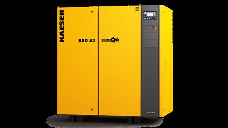 Компрессор BSD 83 Kaeser Kompressoren - фото 6670