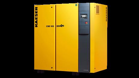 Компрессор CSDX 140 Kaeser Kompressoren - фото 6675