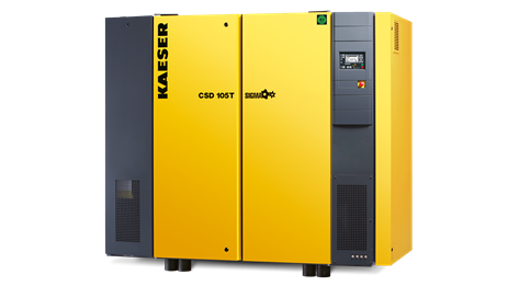 Компрессор CSDX 140 T Kaeser Kompressoren - фото 6710