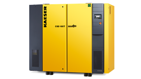 Компрессор CSDX 165 T Kaeser Kompressoren - фото 6711