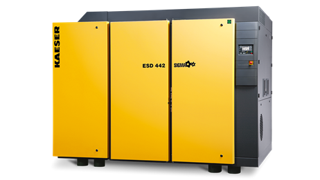 Компрессор ESD 442 SFC Kaeser Kompressoren - фото 6735