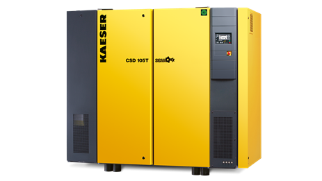 Компрессор CSD 105 T SFC Kaeser Kompressoren - фото 6750