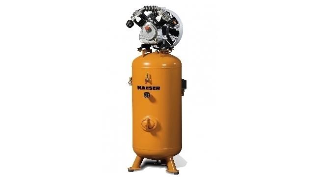 Поршневой компрессор EUROCOMP EPC 420-2-250 St Kaeser Kompressoren - фото 6789