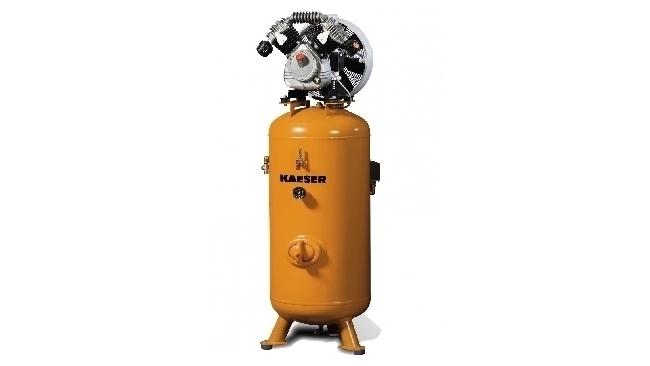 Поршневой компрессор EUROCOMP EPC 550-2-350 St Kaeser Kompressoren - фото 6791