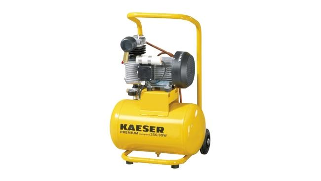 Поршневой компрессор PREMIUM COMPACT 250/30 W Kaeser Kompressoren - фото 7005