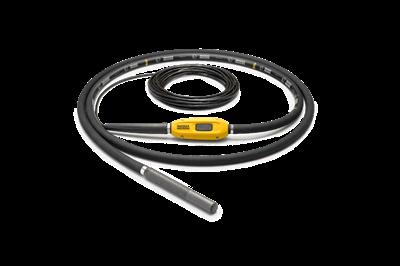 Высокочастотный погружной вибратор IE 38/42/10/15 Wacker Neuson 5100010552 - фото 4567