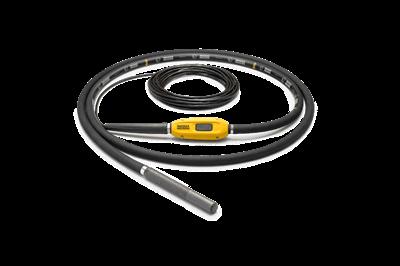 Высокочастотный погружной вибратор IE 45/42/10/15 Wacker Neuson 5100010555 - фото 4571