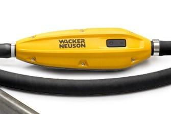Высокочастотный погружной вибратор IEC 38/230/5/15 Wacker Neuson 5100010533 - фото 4580
