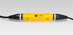 Высокочастотный погружной вибратор IRFU 65 Wacker Neuson 5000610104 - фото 4656