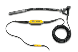 Высокочастотный погружной вибратор IRSE-FU 58/230 Wacker Neuson 5000610267 - фото 4661
