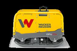Виброплита DPU 110 r-Lem 870 Wacker Neuson 5100024699-1 - фото 4891