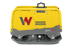 Виброплита DPU 110 r-Lem 870 Wacker Neuson 5100024699-1 - фото 4894