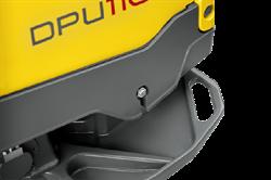 Виброплита DPU 110 r-Lem 870 Wacker Neuson 5100024699-1 - фото 4903