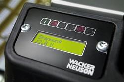 Виброплита DPU 130 Wacker Neuson 5000610143 - фото 4906