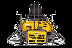 Затирочная машина CRT 36-26A Wacker Neuson 5000621002 - фото 4940