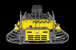 Затирочная машина CRT 48-35V Wacker Neuson 5000620806 - фото 4942