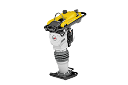Вибротрамбовка BS 60-2plus Wacker Neuson 5100030604 - фото 4950