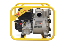 Мотопомпа PT 3A Wacker Neuson 5000009240 - фото 5001