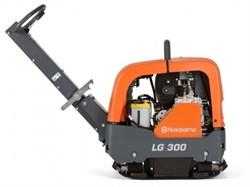 Виброплита LG 300 DE Husqvarna 9678553-07 - фото 5438
