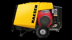 Бензиновый компрессор M15 Kaeser Kompressoren - фото 6496
