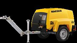Дизельный компрессор M20 Kaeser Kompressoren - фото 6504