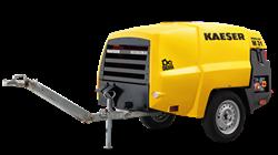 Дизельный компрессор M31 Kaeser Kompressoren - фото 6508