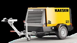 Дизельный компрессор M57 Kaeser Kompressoren - фото 6520