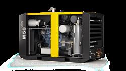 Дизельный компрессор M58 utility Kaeser Kompressoren - фото 6526