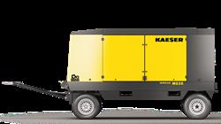 Дизельный компрессор M235 Kaeser Kompressoren - фото 6550