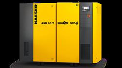 Компрессор ASD 40 T Kaeser Kompressoren - фото 6696