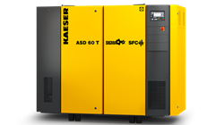Компрессор ASD 50 T Kaeser Kompressoren - фото 6698