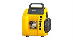 Поршневой переносной компрессор i.Comp 3 Kaeser Kompressoren - фото 6999
