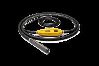 Высокочастотный погружной вибратор IEC 38/230/10/15 Wacker Neuson 5100010532