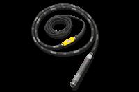 Высокочастотный погружной вибратор IREN 30 Wacker Neuson 5000008958