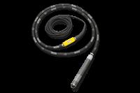Высокочастотный погружной вибратор IREN 45 10м Wacker Neuson 5000008512