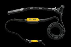 Высокочастотный погружной вибратор IRSE-FU 58/230 Wacker Neuson 5000610267