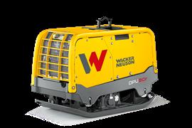 Виброплита DPU 80 r-Lem 770  Wacker Neuson 5100024698