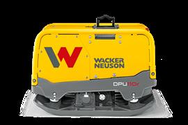 Виброплита DPU 110 r-Lem 970 Wacker Neuson 5100024699