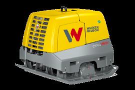 Виброплита DPU 130 Wacker Neuson 5000610143