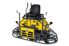 Затирочная машина CRT 36-26A Wacker Neuson 5000621002