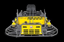 Затирочная машина CRT 48-35V Wacker Neuson 5000620806