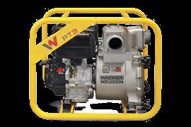Мотопомпа PT 3H Wacker Neuson 5000009103