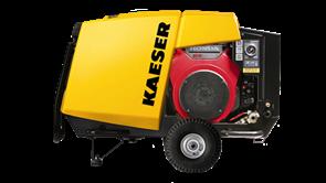 Бензиновый компрессор M15 Kaeser Kompressoren