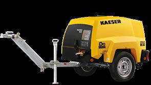 Дизельный компрессор M20 Kaeser Kompressoren